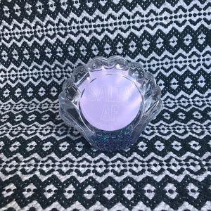 Shell Glitter Frame